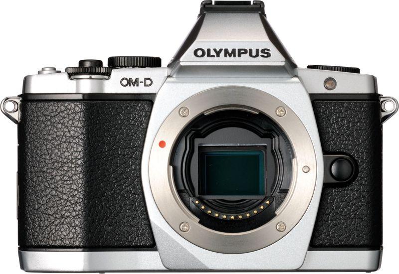 OLYMPUS OM-D E-M5 ボディ