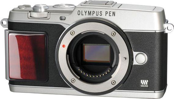 OLYMPUS PEN E-P5 ボディ プレミアムモデル
