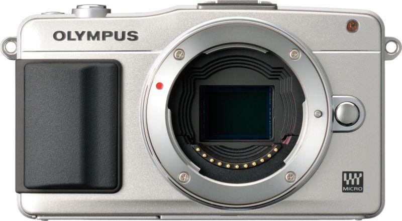 OLYMPUS PEN mini E-PM2 ボディ