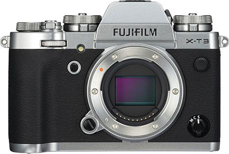 FUJIFILM X-T3 ボディ