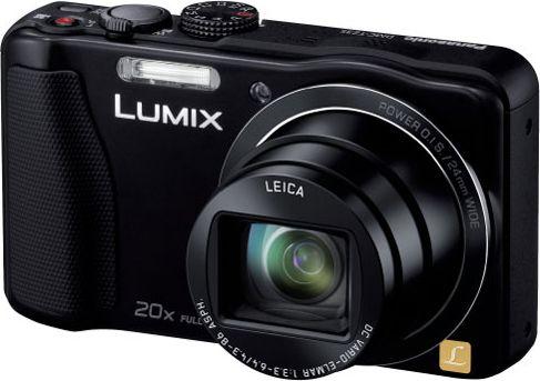 LUMIX DMC-TZ35