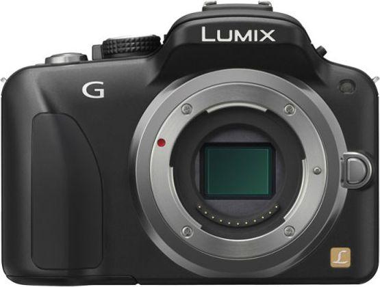 LUMIX DMC-G3 ボディ