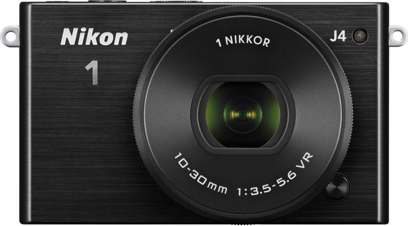 Nikon 1 J4 ボディ