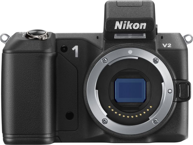 Nikon 1 V2 ボディ