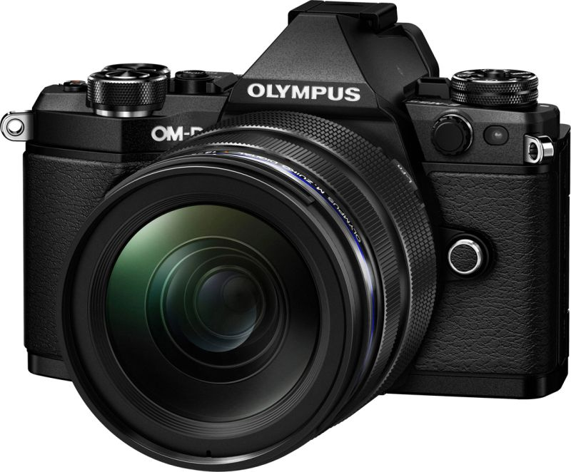 OLYMPUS OM-D E-M5 Mark II 12-40mm F2.8 レンズキット