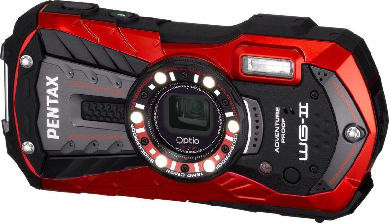 Optio WG-2