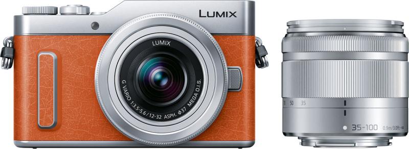 LUMIX DC-GF10WA ダブルズームキット