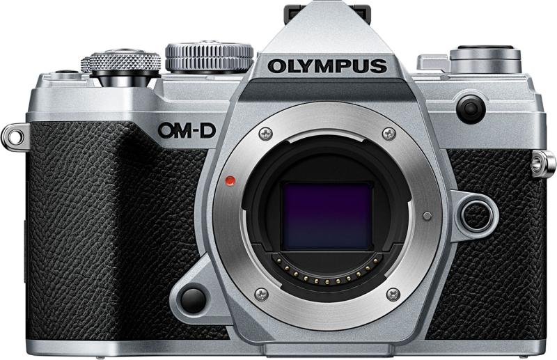 OM-D E-M5 Mark III ボディ
