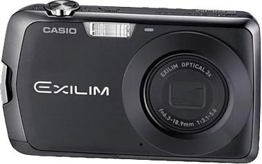 EXILIM ZOOM EX-Z330