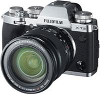 FUJIFILM X-T3 XF16-80mmレンズキット