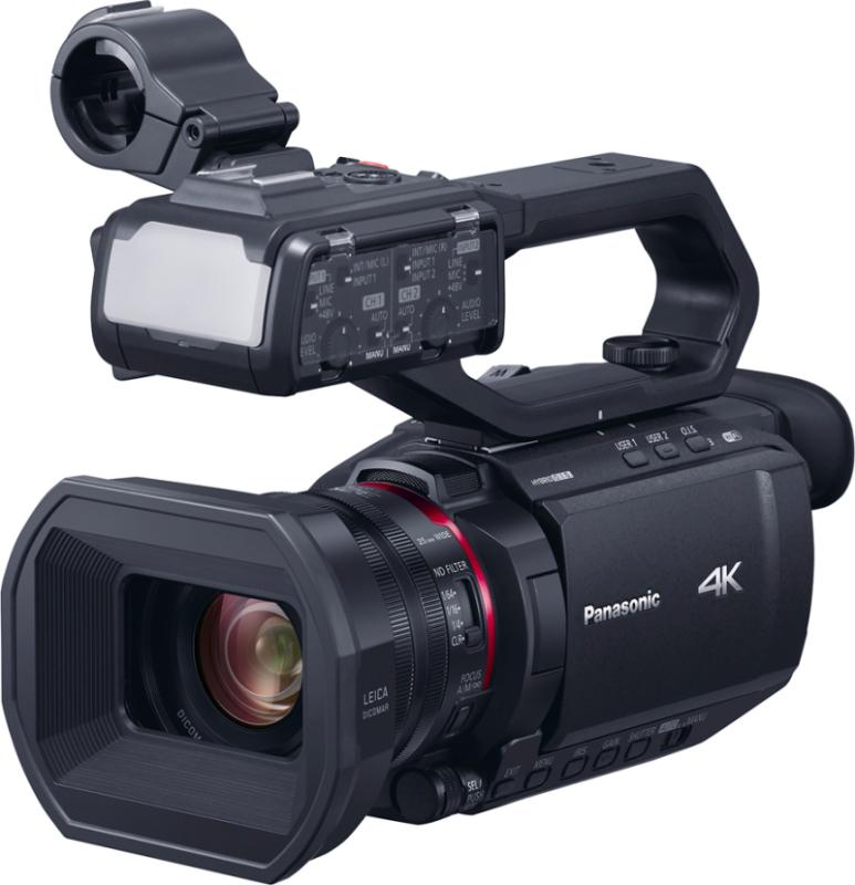 HC-X2000