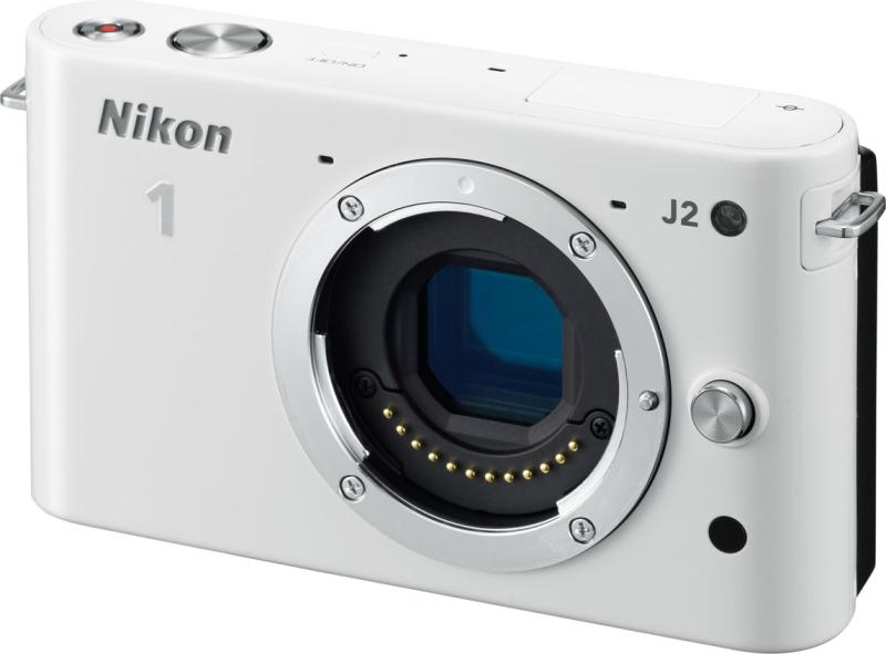 Nikon 1 J2 ボディ
