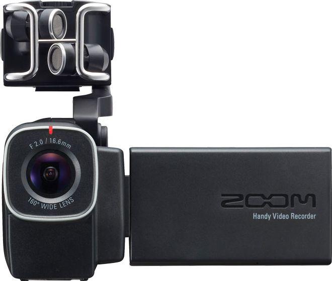 Handy Video Recorder Q8