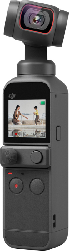 DJI POCKET 2 Creator コンボ