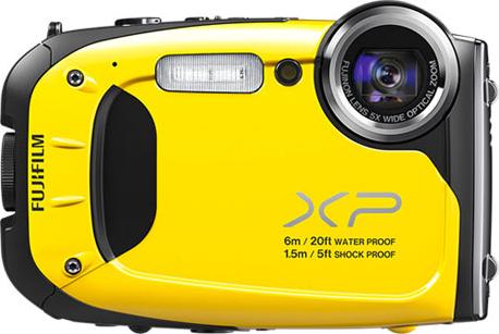 FinePix XP60