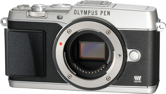 OLYMPUS PEN E-P5 ボディ