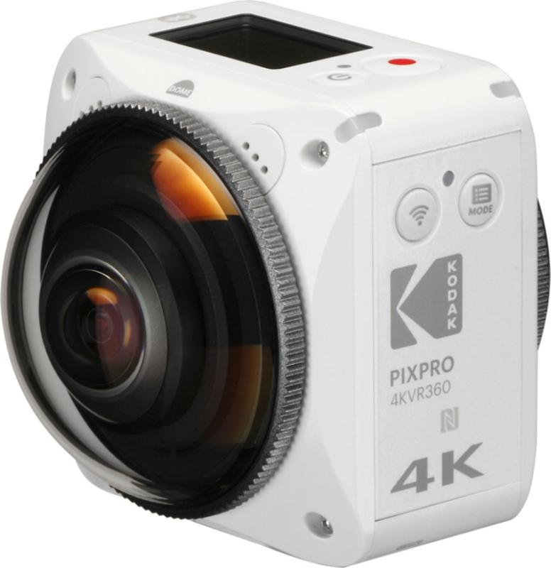 PIXPRO 4KVR360