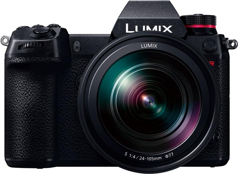 LUMIX DC-S1RM 標準ズームSレンズキット
