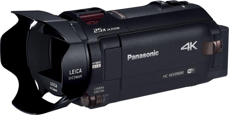 HC-WX990M