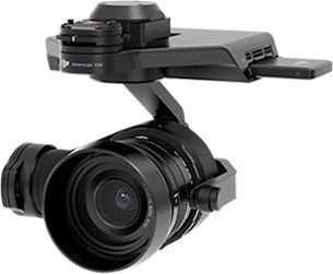 Zenmuse X5R レンズ付属モデル