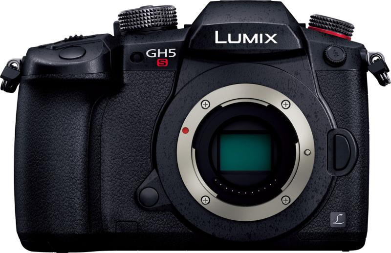 LUMIX DC-GH5S ボディ