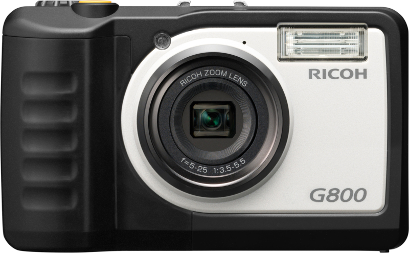 RICOH G800 安心保証モデル