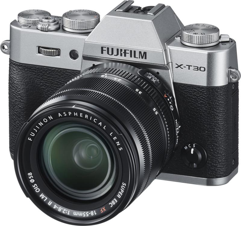 FUJIFILM X-T30 18-55mmレンズキット