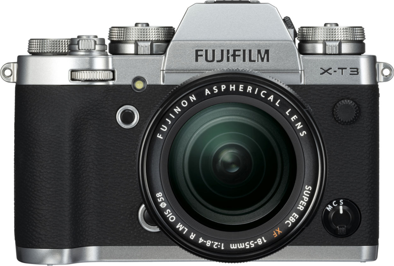 FUJIFILM X-T3 レンズキット