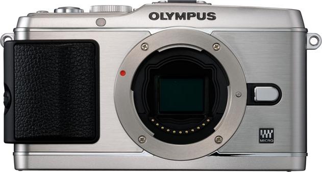 OLYMPUS PEN E-P3 ボディ