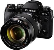FUJIFILM X-T1 F X-T1B/18135KIT レンズキット