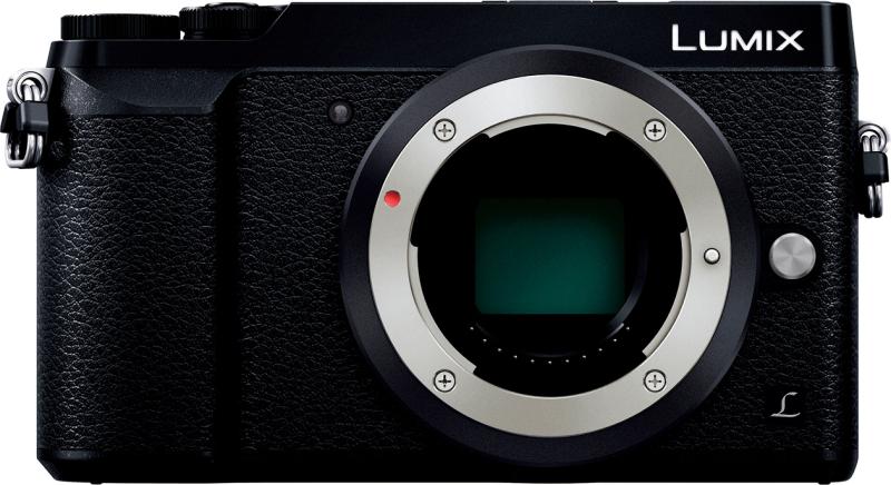 LUMIX DMC-GX7MK2 ボディ
