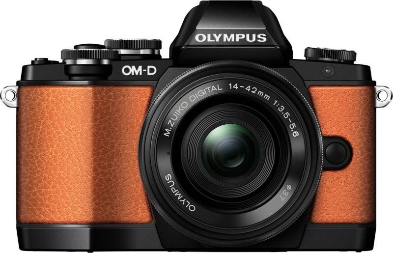 OLYMPUS OM-D E-M10 Limited Edition Kit