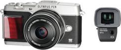 OLYMPUS PEN E-P5 17mm F1.8レンズキット プレミアムモデル