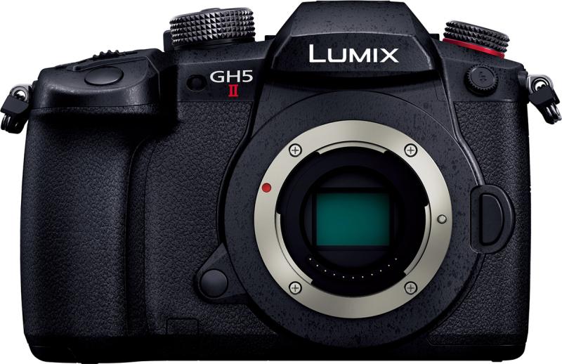 LUMIX DC-GH5M2 ボディ