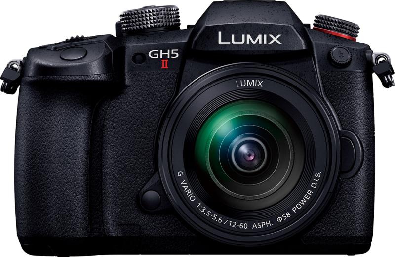 LUMIX DC-GH5M2M 標準ズームレンズキット