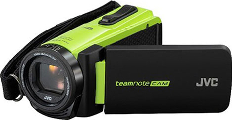 teamnote CAM GY-TC100