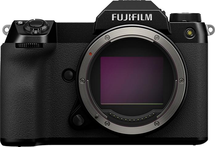 FUJIFILM GFX50S II ボディ