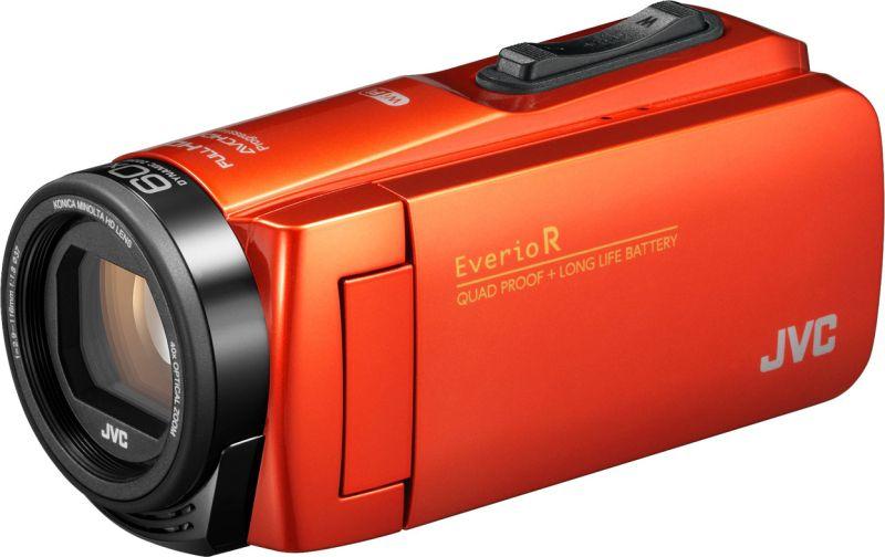 Everio R GZ-RX680