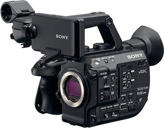 PXW-FS5M2