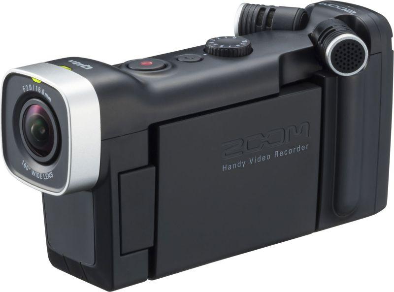 Handy Video Recorder Q4n