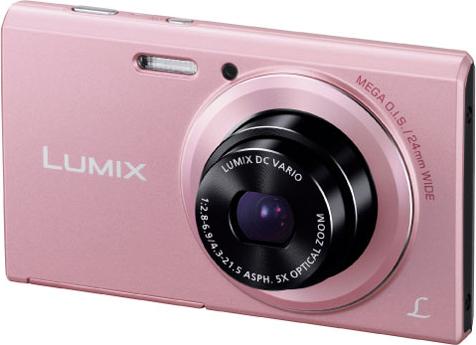 LUMIX DMC-FH10