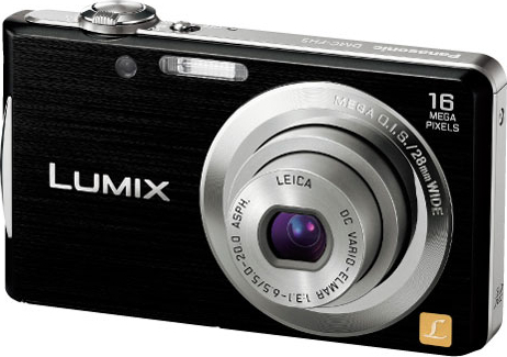 LUMIX DMC-FH5