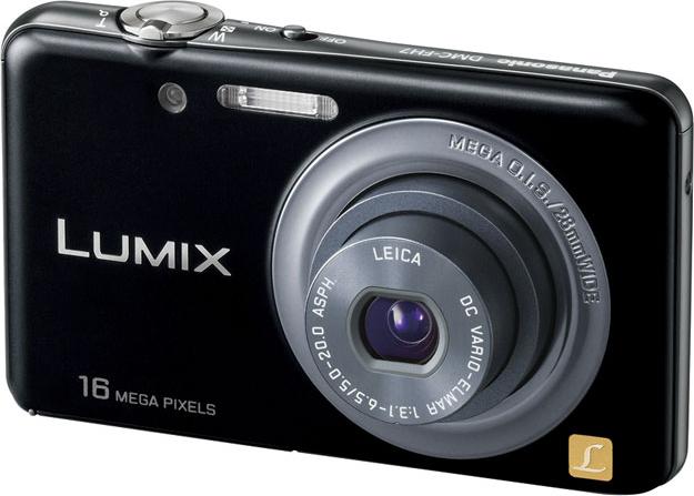 LUMIX DMC-FH7