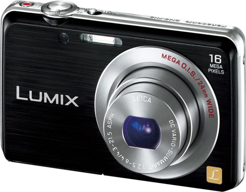 LUMIX DMC-FH8
