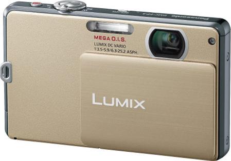 LUMIX DMC-FP3