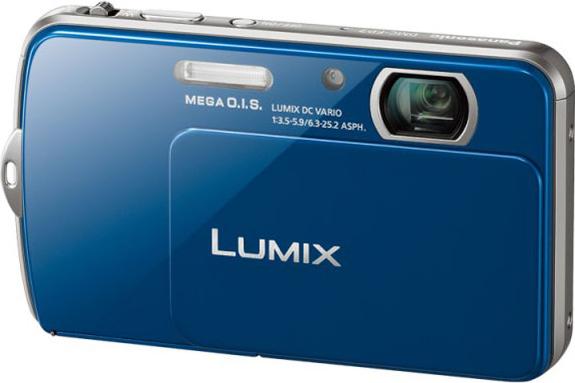 LUMIX DMC-FP7