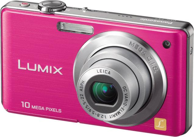 LUMIX DMC-FS7