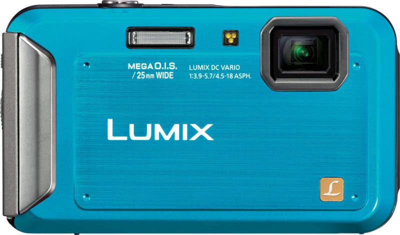 LUMIX DMC-FT20