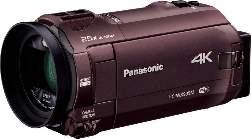 HC-WX995M
