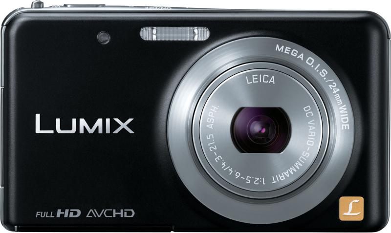 LUMIX DMC-FX80